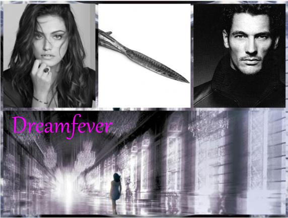 dreamfever collage