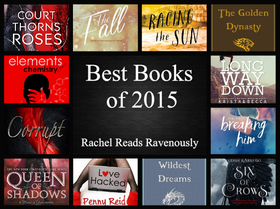 2015 best books