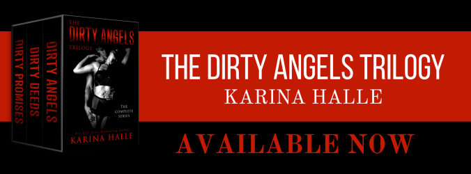 dirty angels release 2