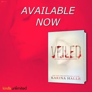 Veiled-now