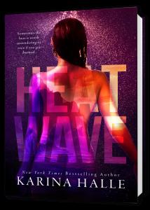 heat-wave-3d-book